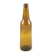 12 oz Beer Bottles case of 24