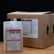 Five Star Star San 32 oz