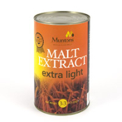 Muntons Unhopped Extra Light Extract