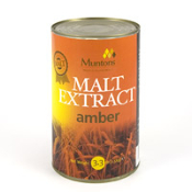 Muntons Unhopped Amber Extract