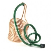 Wort Chiller 24' Copper