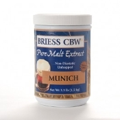 Briess Munich 3.3 lb Can
