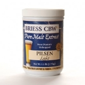 Briess Pilsen Light 3.3 lb Can