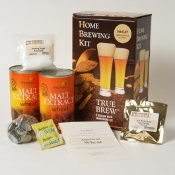 True Brew American Wheat Beer Ingredient Kit