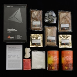 Amber Ale BSG Select Ingredient Kit
